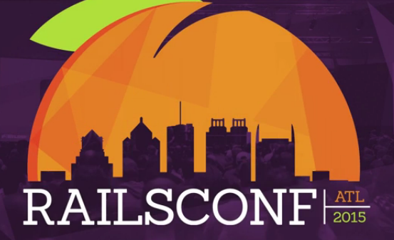 RailsConf 2015 Closing keynote